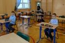 Gminny konkurs matematyczny 2015 dla uczniów klas I-III