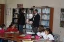 Wizyta w Turcji Comenius 2013-14